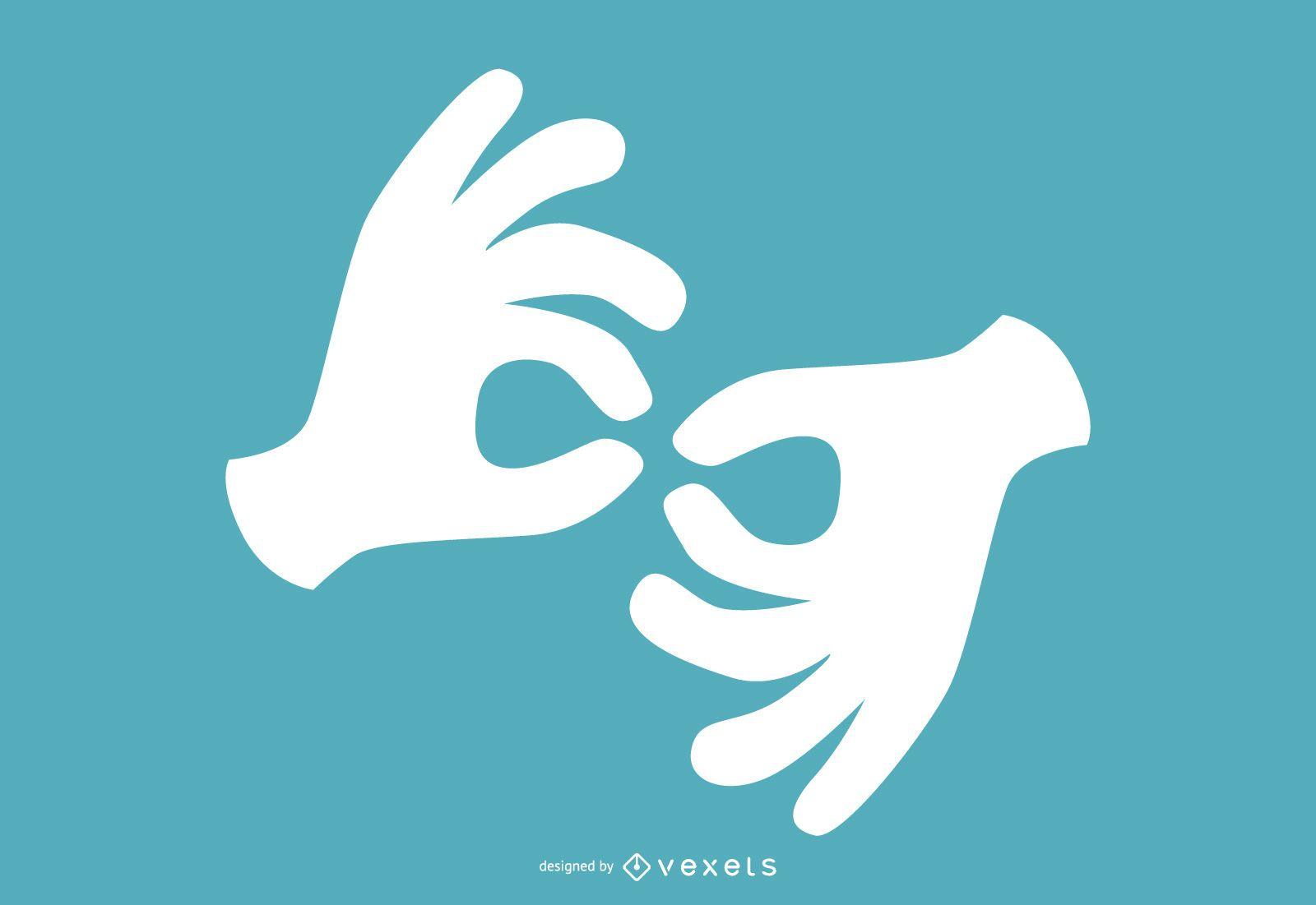 sign language design