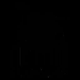 Código de barras con tambores.