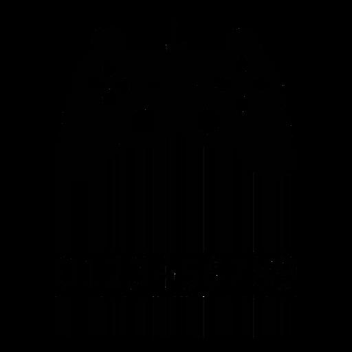 Código de barras con gamepad