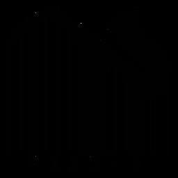 Barcode mit Saxophon