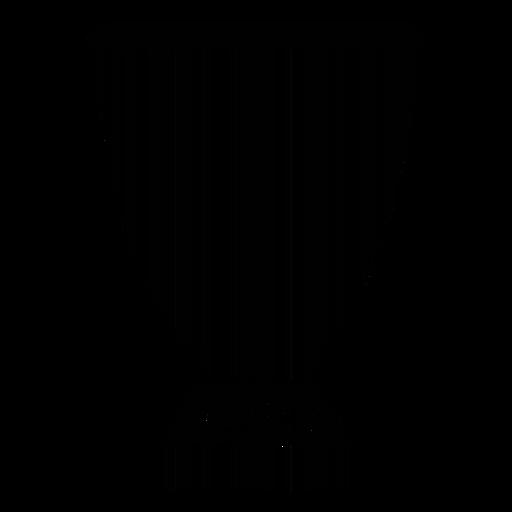 Código de Barras com Taça Troféu Transparent PNG