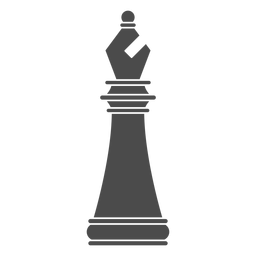 Bishop chess piece