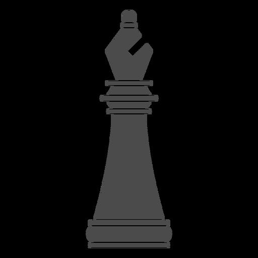 Peça de xadrez bispo Transparent PNG