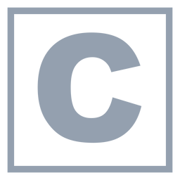 C programming language flat