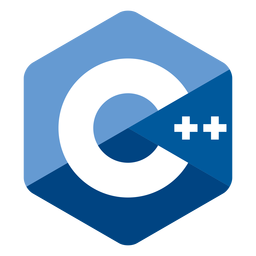 Cpp programming language icon