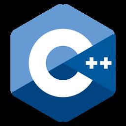Ícone da linguagem de programação Cpp