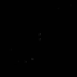 Código de barras de guitarra eléctrica