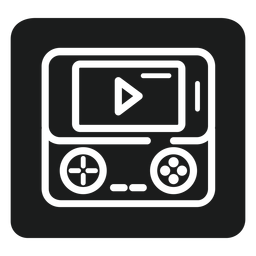 Gameboy-T-Shirt Grafik