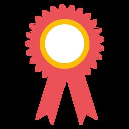 Premio cinta de graduación