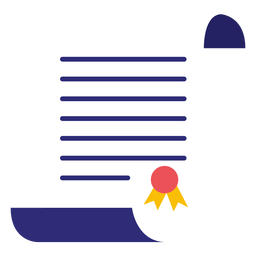 Certificado de graduación