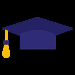 Sombrero de graduacion