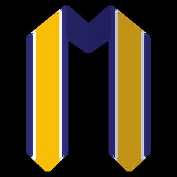 Abschluss stahl Symbol