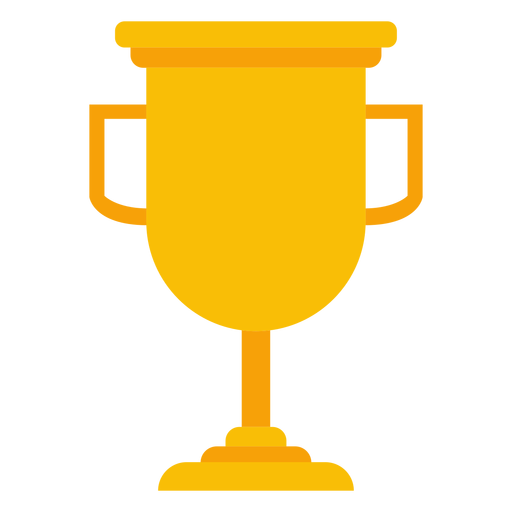 Copa do troféu de formatura Transparent PNG