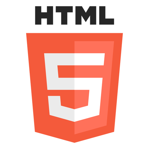 Html Programming Language Icon
