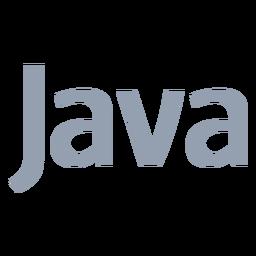 Java-Programmiersprache flach