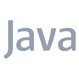 Lenguaje de programación Java plano