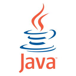 Java programming language icon