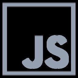 Javascript Programmiersprache flach