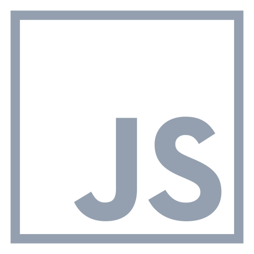 Lenguaje de programación Javascript plano Transparent PNG