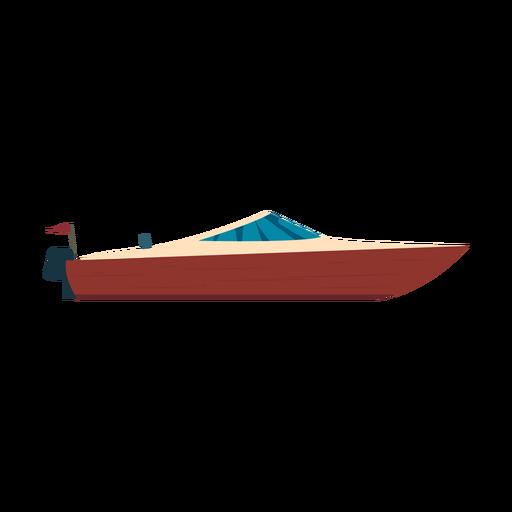 Motorboot Boot Symbol