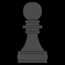 Peão de xadrez