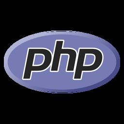 Ícone de linguagem de programação php