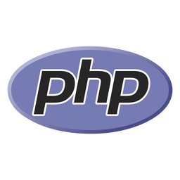 Php programming language icon