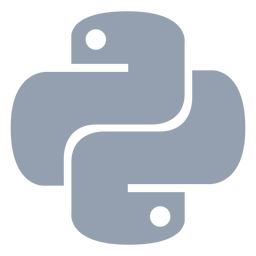 Python programming language flat