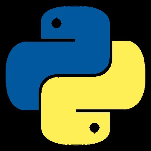 Icono del lenguaje de programación Python