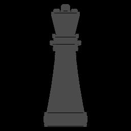 Pieza de ajedrez reina