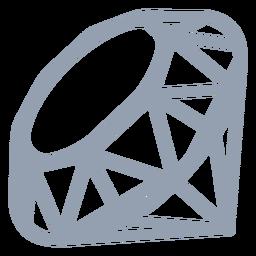 Linguagem de programação Ruby plana