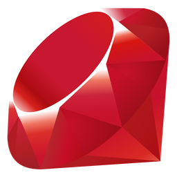Ruby-Programmiersprache-Symbol