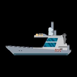 Ícone de barco à vela