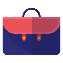 Univercity briefcase icon