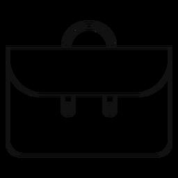 Univercity briefcase line