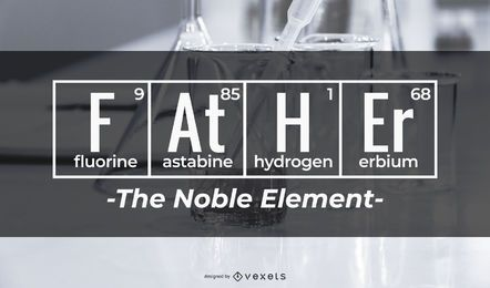 Pai The Noble Element Design