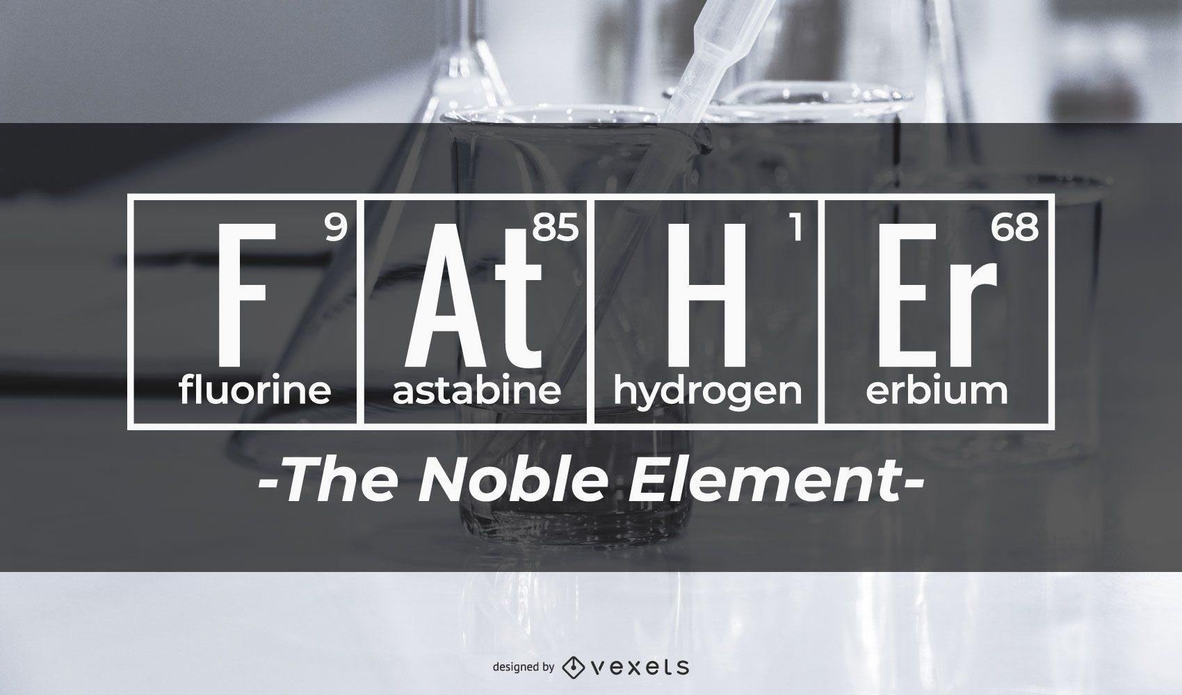 Father The Noble Element Design