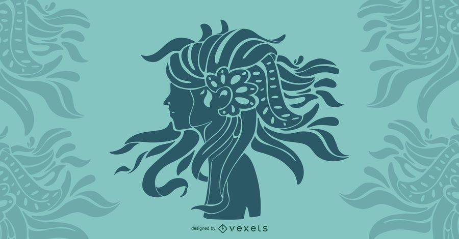 Hair Art Design