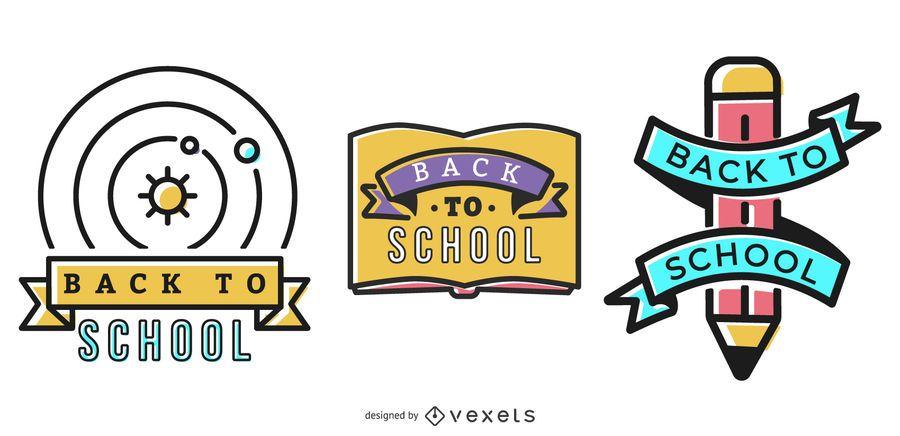 Zurück zu Schulabzeichen