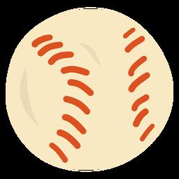 Punto de bola plana