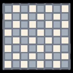 Praça de seleção de placa plana