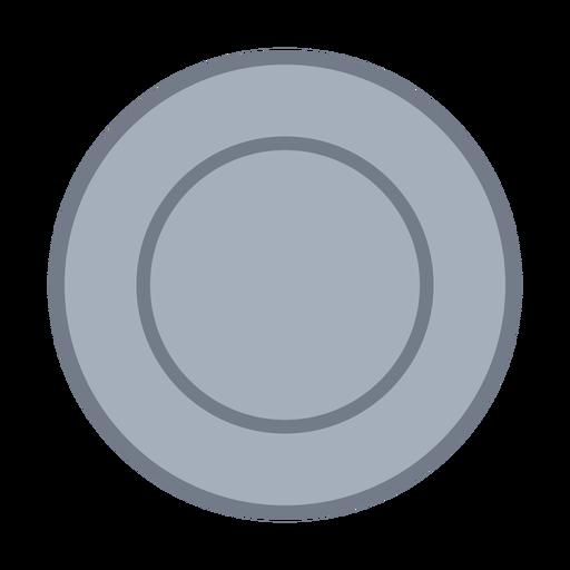 Esboço circular Transparent PNG