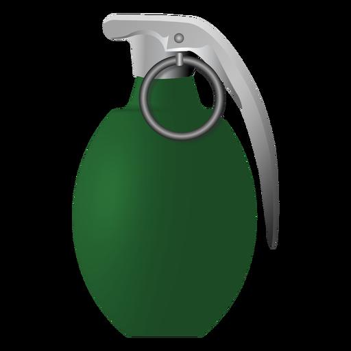 Ilustración de anillo de pestaña de granada Transparent PNG