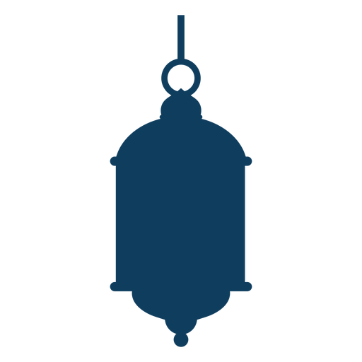 Icon lamp ring lamp silhouette Transparent PNG
