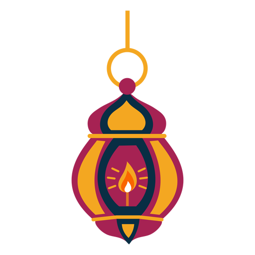 Lamp icon lamp fire flat Transparent PNG