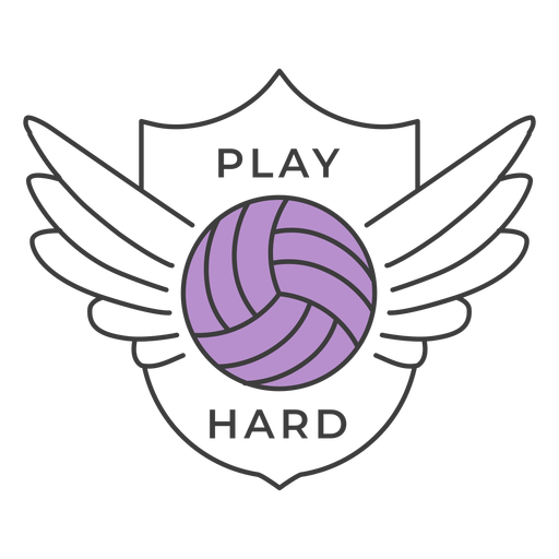 Etiqueta engomada de la insignia de color bola dura juego duro Transparent PNG