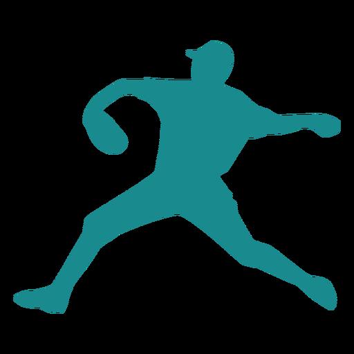 Jugador jugador de beisbol jugador de beisbol gorra silueta Transparent PNG