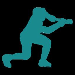 Jogador de beisebol jogador ballplayer silhueta de morcego
