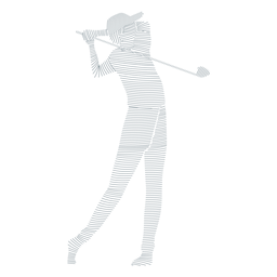Jugador gorra club camiseta pantalones rayas silueta
