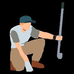 Jugador club camiseta gorra guante plano